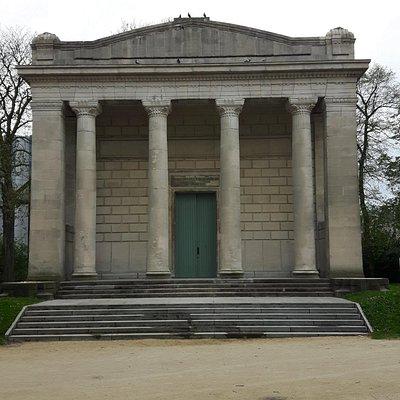 Pavillon des Passions Humaines