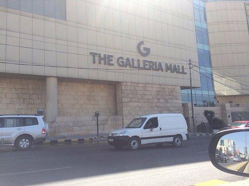 The Galleria Mall, Amman