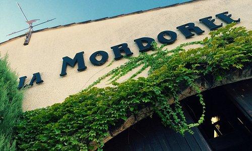 Domaine de Mordorée  Fondé en 1986 Tavel, Châteauneuf-du-pâpe, Lirac, Côtes-du-Rhône, Vin de fra
