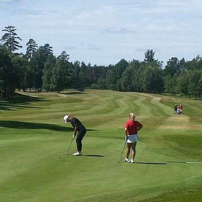 Kalmar Golfbana