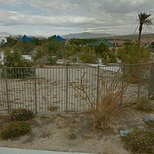Rio Vista Circle Park