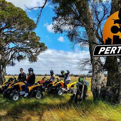 Perth Quad