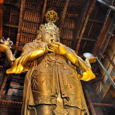 Migjid Janraisig Sum Temple