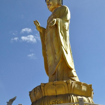 The Gautama Buddha