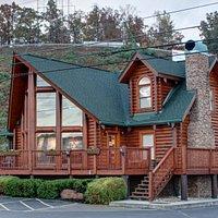 Thomas Kinkade Smoky Mountains