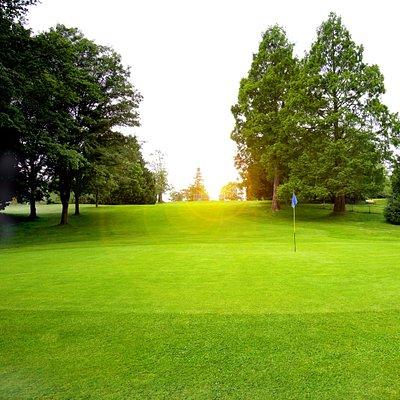 Queen Elizabeth Park Pitch & Putt
