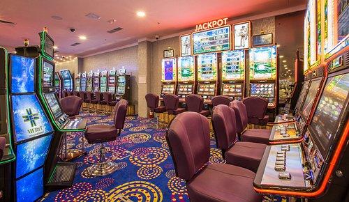 Merit Casino Grand Lav, Split - Live Game -Slot
