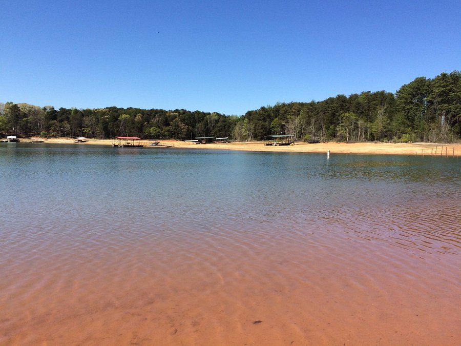 LAKE HARTWELL CAMPING AND CABINS - Campground Reviews ...