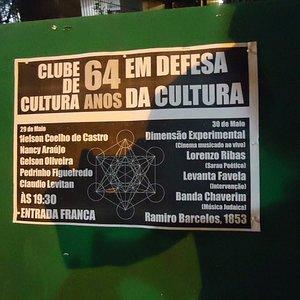 CLUBE DE CULTURA