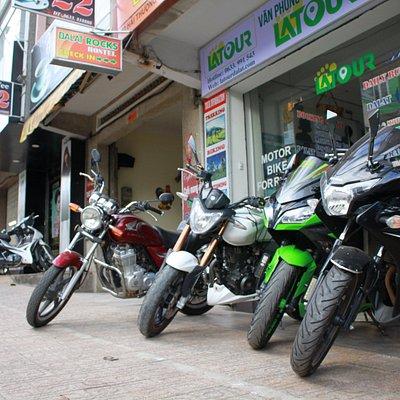 Dalat LATOUR office