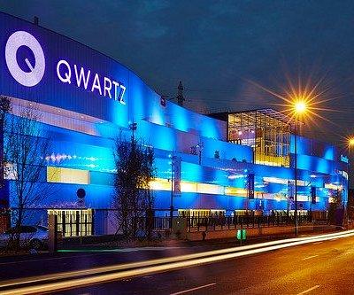 Centre commercial Qwartz