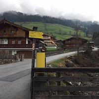 Heimatkundeweg Alpbach