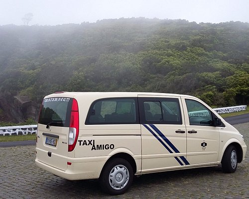 Enjoy a service of tours and transfers in a comfortable vehicle for up to seven passengers