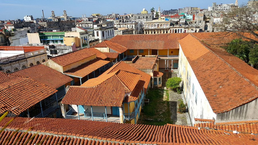 La Terrazza De Manolo Updated 2020 Prices Guest House Reviews Havana Cuba Tripadvisor