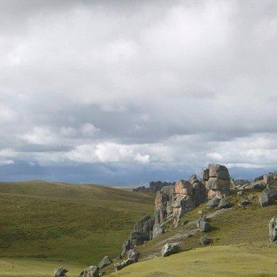 Santuario Nacional de Huallyay