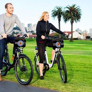 E-Bikes Bay City Bike