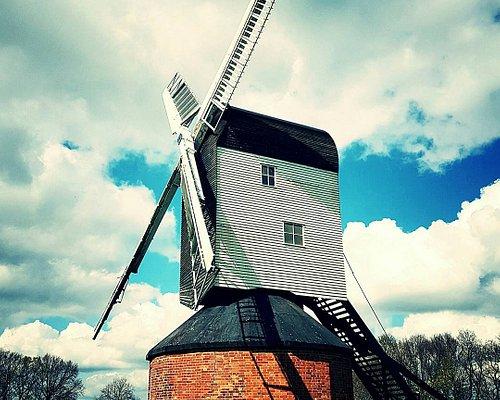 Mountnessing Windmill