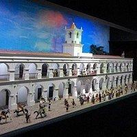 Museo didactico de la Gesta Guemesiana y Gaucha