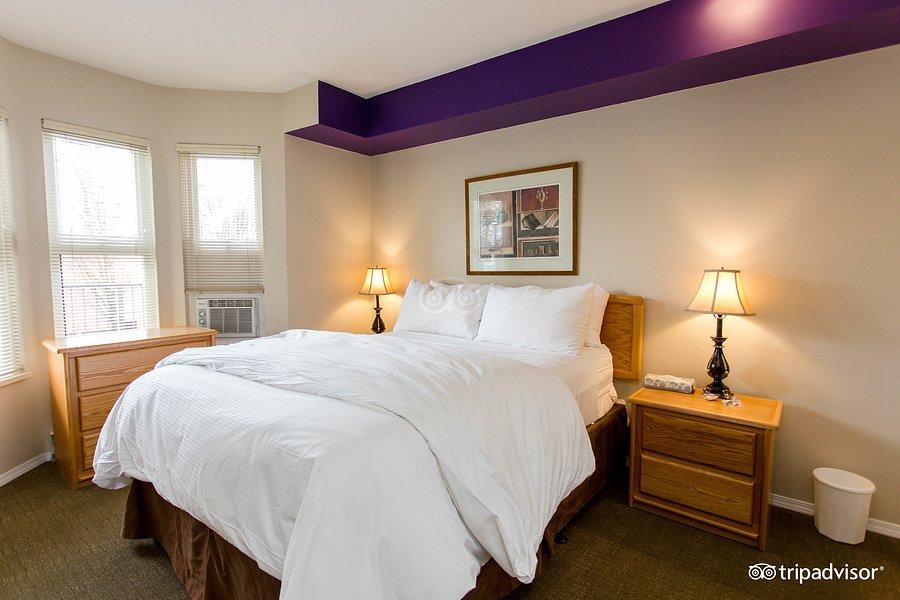 Times Square Suites Hotel Prices Reviews Vancouver British Columbia Tripadvisor