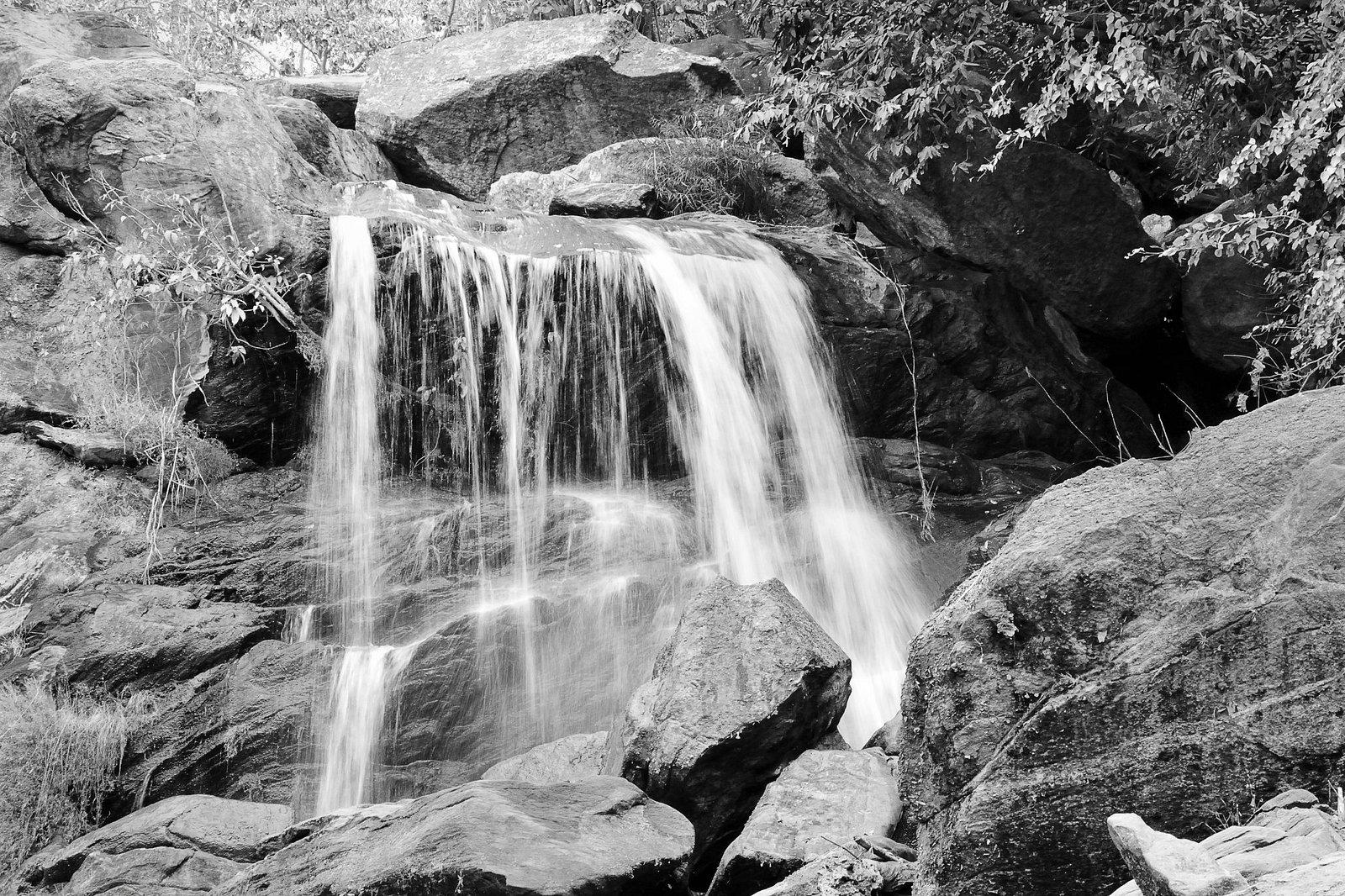 Bagni Falls