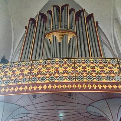 S. Peders Kirke
