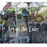 Art on the Lake features original arts and crafts from over 120+ vendors!
