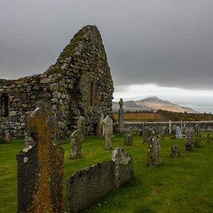 Kilwirra Ruins