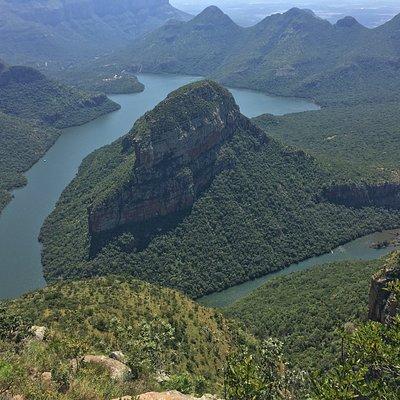 Panoramic Tour - Blyde River Canyon