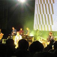 노엘 갤러거 콘서트(Noel Gallagher Concert)