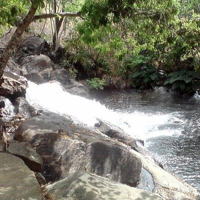 Cachoeira Vai quem quer