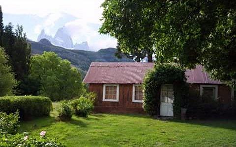 Estancia Cerro Fitz Roy