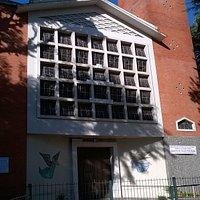 Igreja do Santo Casamenteiro