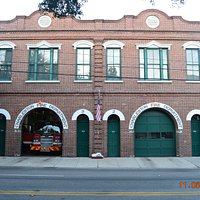 Historic Firehouse 2/3