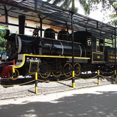 Ferrocarril de Cisneros (La45)