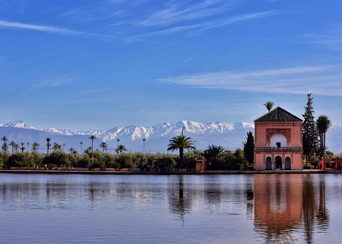 excursions In morocco marrakech f