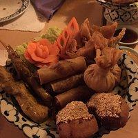 Yummy Plate.... 😊😊