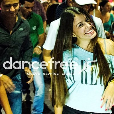 Experiencias DANCEFREE - Classes, Events, Shows