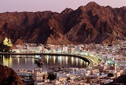oman tours muscat tours muscat sightseeing