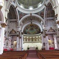 세인트 로만 카톨릭 교회(St. Stephen's Roman Catholic Church)