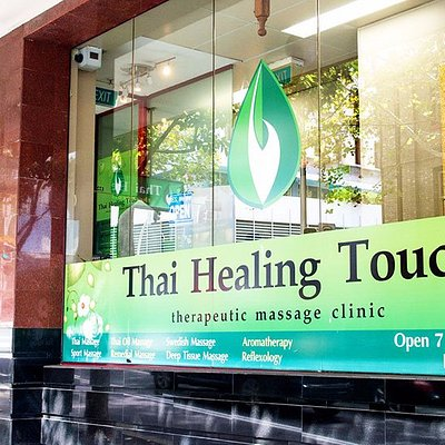 Thai Healing Touch Therapeutic Massage Clinic