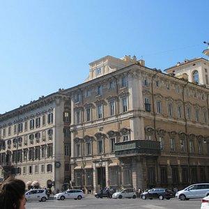 Palazzo Bonaparte