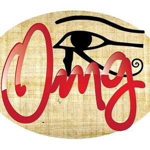 our logo is inspired by eye of Horus (ancient Egyptian GOD), by using out tours we gonna WOW you