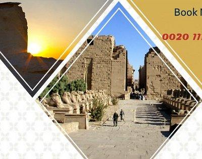 OMG Tours Egypt
