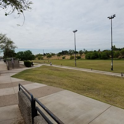 Thunderbird Paseo Park