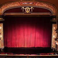 17.The Maryland Theatre was constructed in 1915 as a neo-classical vaudeville house. To this da