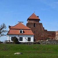zamek i muzeum