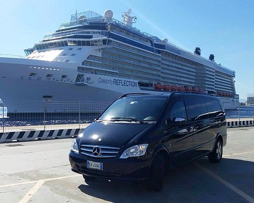 SHORE EXCURSIONS FROM CATANIA AND MESSINA PORT