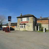 The Carpenters Arms South Marston