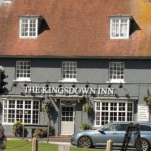 The KingsdownI Inn