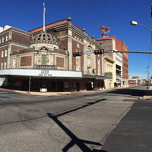The Strand Theaters